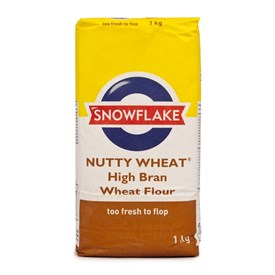 Snowflake Nutty Wheat